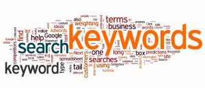 Keywords Recherche
