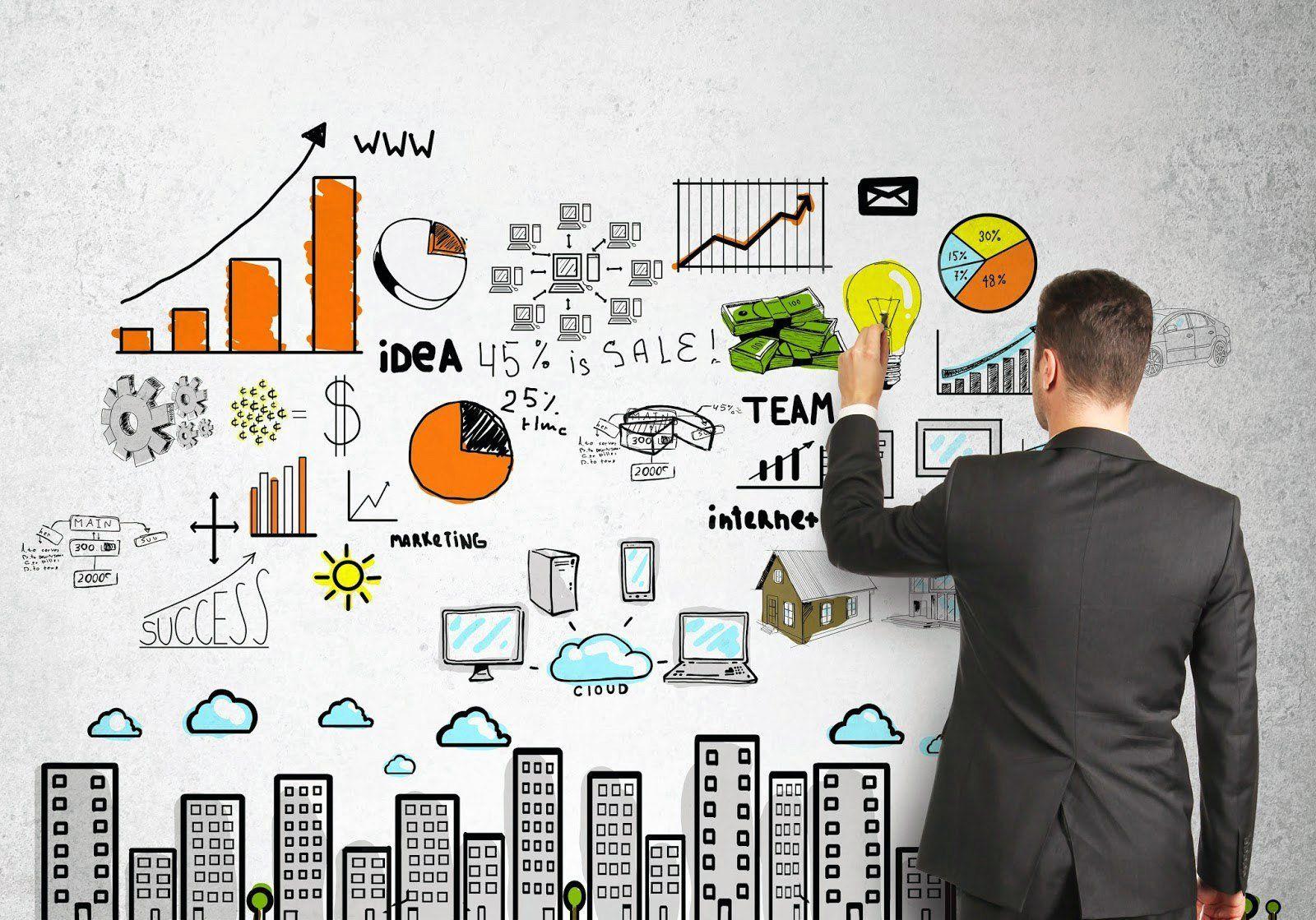 Startups scheitern