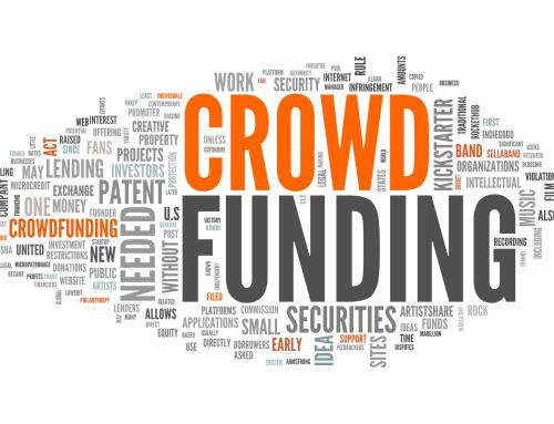 Crowdfunding als Finanzierungsart der eigenen Geschäftsidee