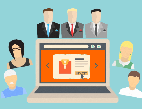 Übersicht über beliebte Crowdinvesting-Plattformen