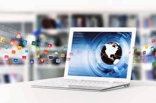 Online Produkte