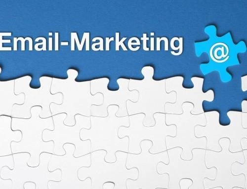 Die häufigsten Fehler beim E-Mail-Marketing