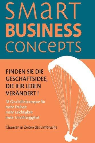 smart business concepts - Geschäftsidee finden
