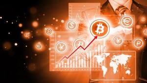 Bitcoin Wachstum
