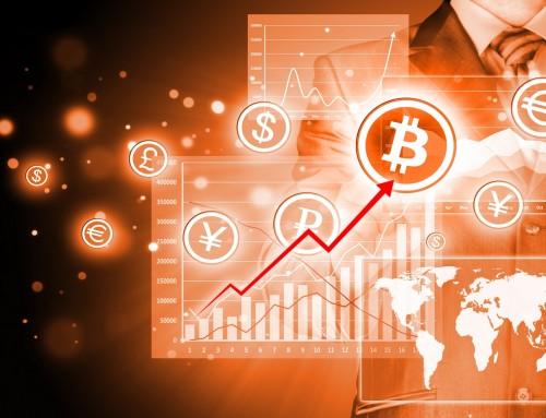 33 Zeichen dass Bitcoin auch 2016 weiter wachsen wird