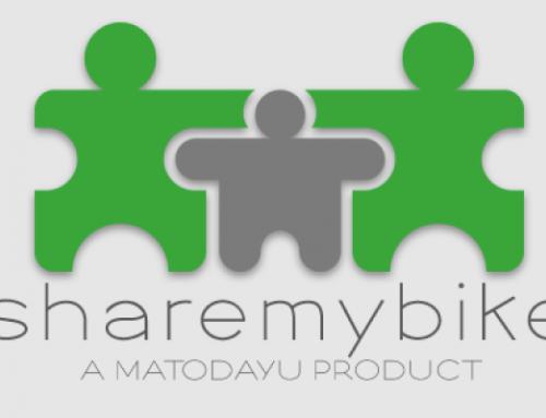 Startup-Vorstellung: sharemybike
