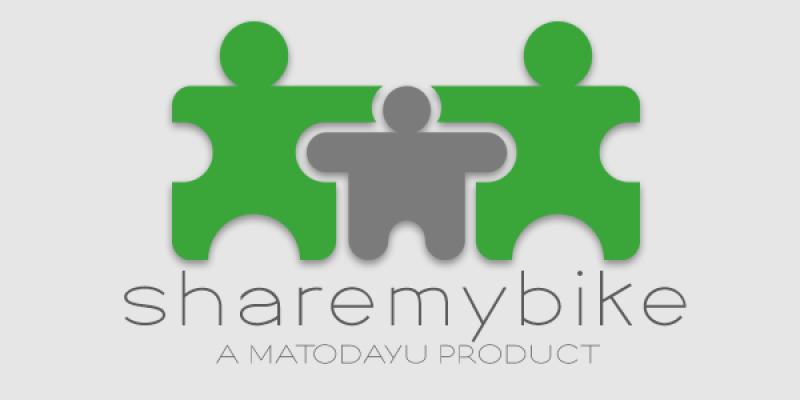 sharemybike Logo