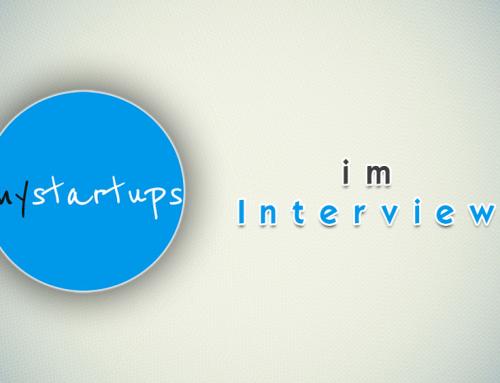 Interview mit der Online Plattform mystartups