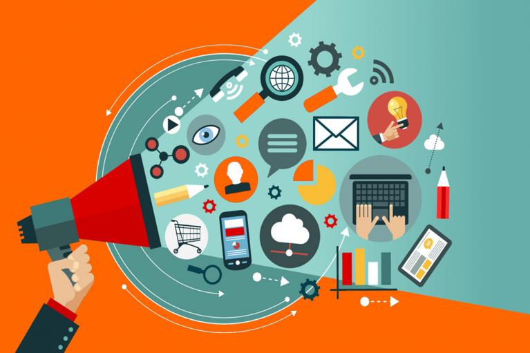 Marketing Kommunikation
