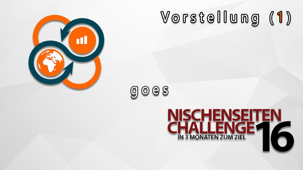 NUMARX - Nischenseiten Challenge - Vorstellung