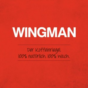 Wingman Caffeine Bar Logo