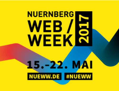 Nürnberg Web Week geht 2017 in die fünfte Runde