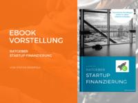 Ratgeber Startup Finanzierung eBook Stefan Reinpold