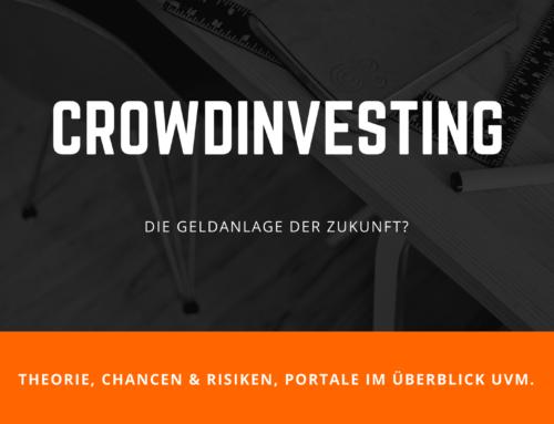 Crowdinvesting: Die Geldanlage der Zukunft?