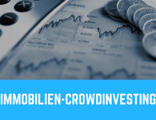 Immobilien-Crowdinvesting: Die große Übersicht