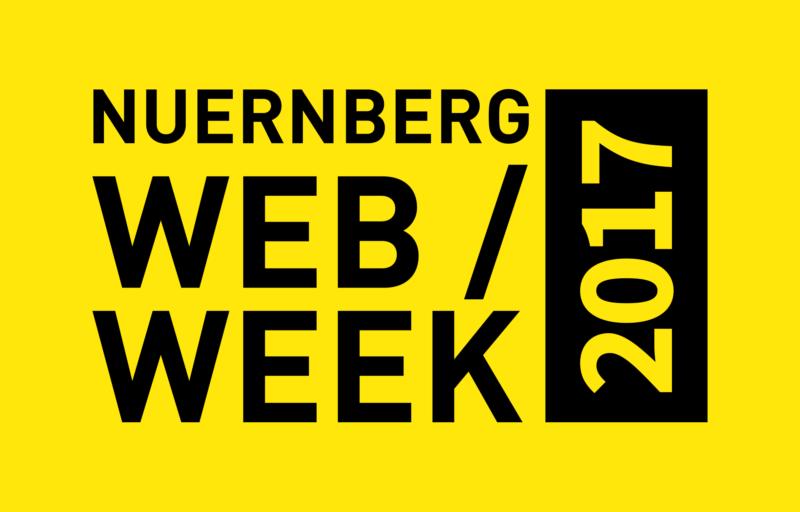 Nürnberg Web Week 2017