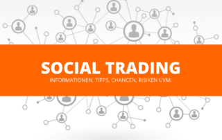 Social Trading Ratgeber Tipps