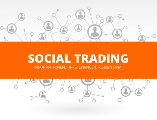 Social Trading: Informationen, Vor- & Nachteile