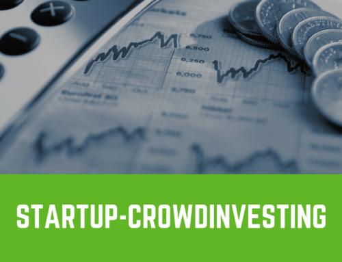 Startup-Crowdinvesting: Die große Übersicht
