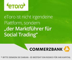eToro Commerzbank Empfehlung