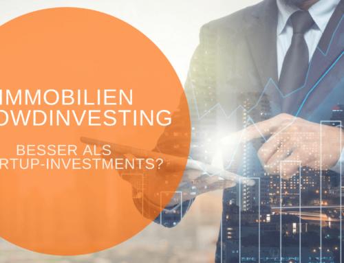 Crowdinvesting: Gehört die Zukunft den Immobilien?