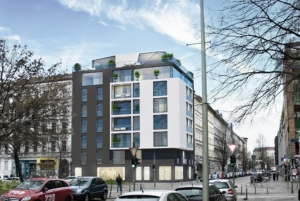 Kreuzberger-Carré, Berlin-Kreuzberg Immobilien Crowdinvesting 1