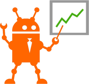 Robo-Advisor Anlageberatung Vermögensverwaltung