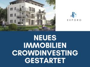 Brühlstraße Crowdinvesting