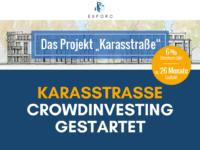 Exporo Karasstraße Immobilien-Crowdinvesting