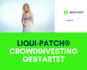 Liqui-Patch® Crowdinvesting